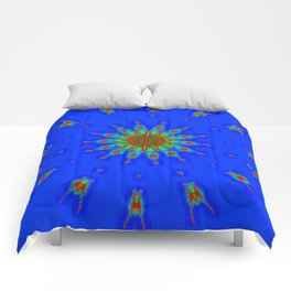 Boho Chic VIII Comforters