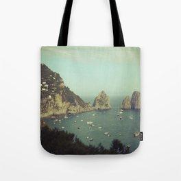 e212ab29e343 Sorrento Tote Bags | Society6