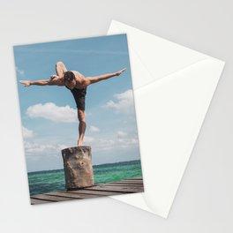 Puerto Morelas Hip Opener Stationery Cards