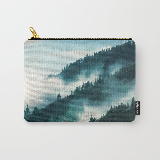 Magical Forest #society6 #buyart #decor Carry-All Pouch
