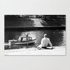 York (237) Canvas Print