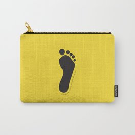 Footprint Carry-All Pouch