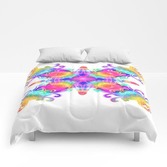 Colours Colours Comforters