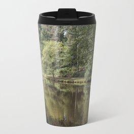 Summer Reflections - 4 Travel Mug