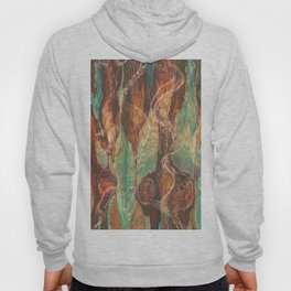 Ecstatic Pelvis (Meat Flame) Hoody