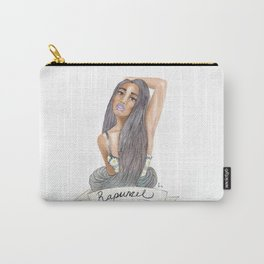 Bellflower Carry-All Pouch