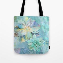 Montrose Molly Garden Tote Bag
