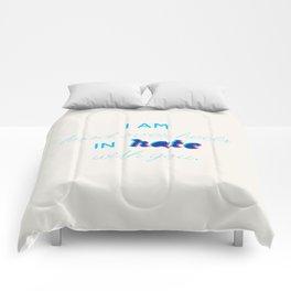 Head Over Heels Comforters