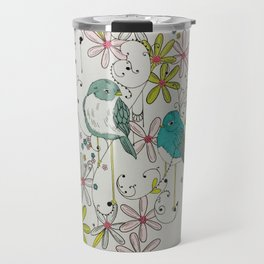 I Am Happy That You Are Happier Than Me Travel Mug