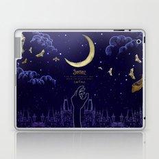 Impossible Dreams Laptop & iPad Skin