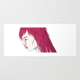 Jill Olivia Sullivan Art Print