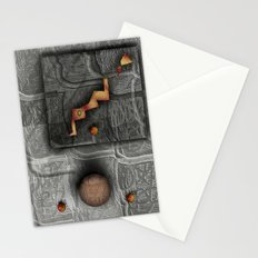 In World  Stationery Cards