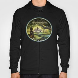 Enchanted Forest Cottage Hoody