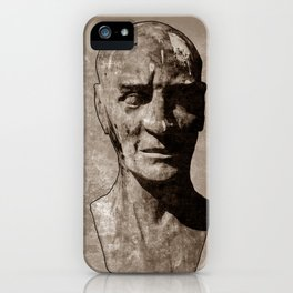 cacophony iPhone Case
