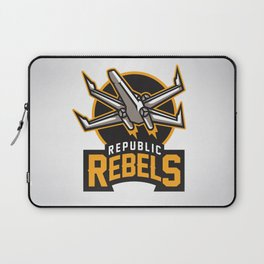 Republic Rebels Laptop Sleeve