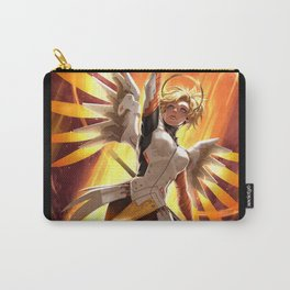 mercy watch Carry-All Pouch