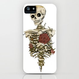MILTON iPhone Case