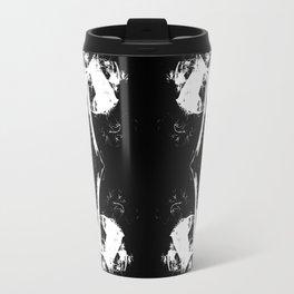 Black Mirror Travel Mug