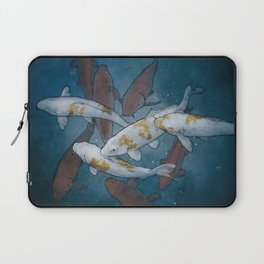 Four Seasons Laptop Sleeve