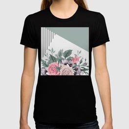 FLOWERS IX T-shirt