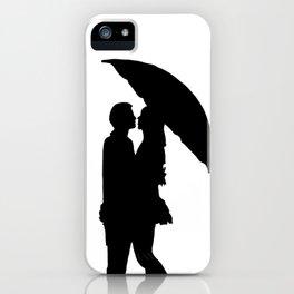 Beloved ones iPhone Case