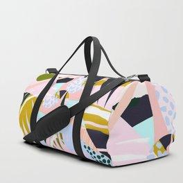 Libby Duffle Bag