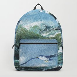 Océan Backpack