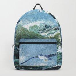 Océan Backpack