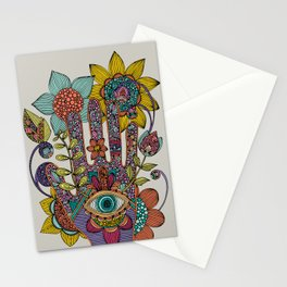 Hamsaeye Stationery Cards