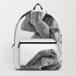 The robbery of the Sabineers of Giambologna Backpack