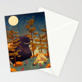 The Opposite Stationery Cards