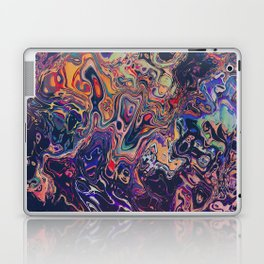 AURADESCENT Laptop & iPad Skin