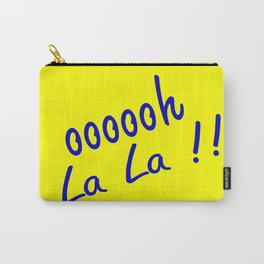 oooooh La La Carry-All Pouch