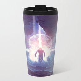 Ultrakosmos Metal Travel Mug