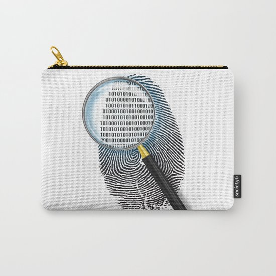 People IP Carry-All Pouch