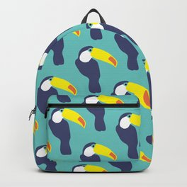 The Toucans Backpack