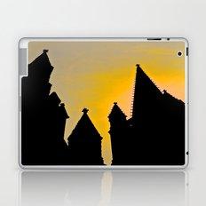Steeple Sunrise Laptop & iPad Skin