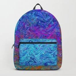 Fluid Colors G255 Backpack