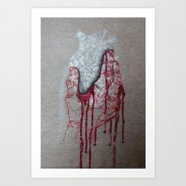 Spencer Grade 10  Art Print