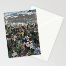 Guilds Stationery Cards