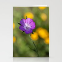 alone Stationery Cards featuring Alone by David Tinsley