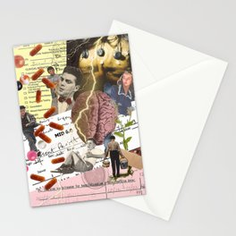 296.33 300.15 [Diagnoses] Stationery Cards