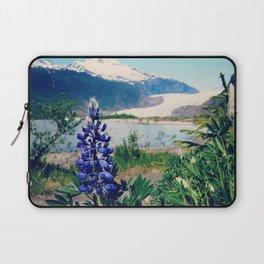 Bold Flower | Nature Photograph Laptop Sleeve