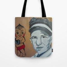 Bert Grimm Tote Bag