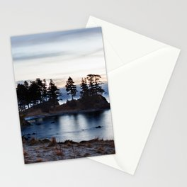 Spruce Cape Photography Print Stationery Cards