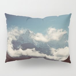 Himalayan Mist: 1 Pillow Sham