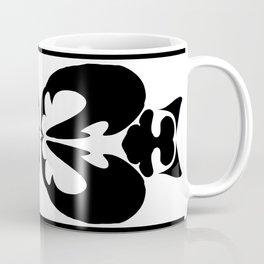 Rorschach vol.1 Coffee Mug
