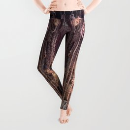 Endless Chains are always endless Leggings