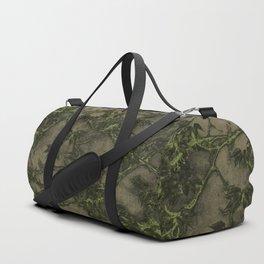 RANKE oliv Duffle Bag