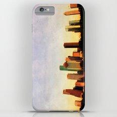 Houston Skyline Slim Case iPhone 6s Plus